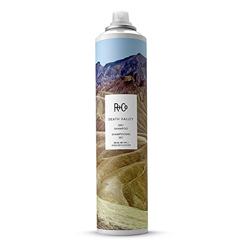R+Co - R+Co Death Valley Dry Shampoo