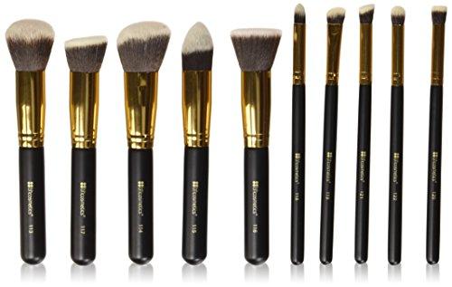 BH Cosmetics - BH Cosmetics Sculpt and Blend Brush Set