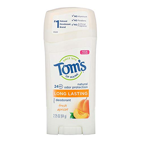 Tom's of Maine - Natural Deodorant Stick