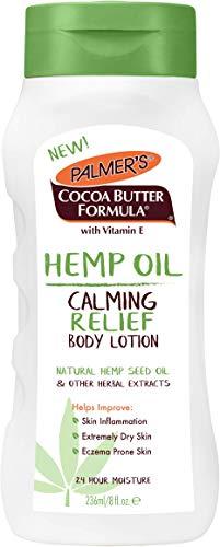 Palmer's - Cocoa Butter Formula Hemp Oil Calming Relief Body Lotion