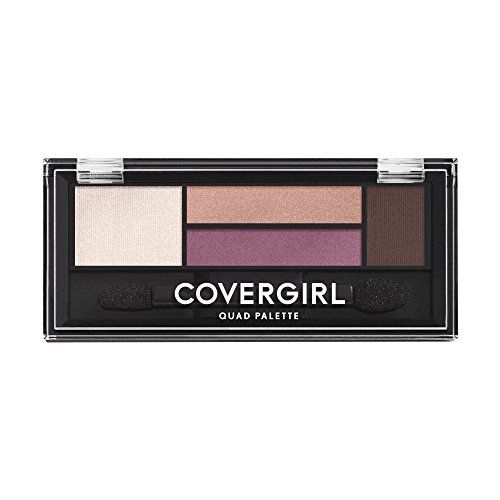 Covergirl COVERGIRL Lid Lock Up Eyeshadow Primer