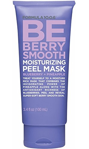 Formula 409 - Formula 10.0.6 Be Berry Smooth Moisturizing Peel Mask 100 ml (3.4 fl oz)