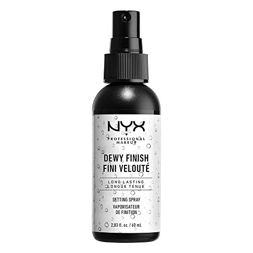 NYX - Make Up Setting Spray Dewy Finish