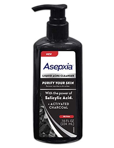 Asepxia - Exfoliating Scrub