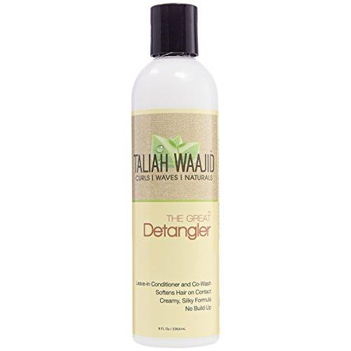 Taliah Waajid - The Great Detangler