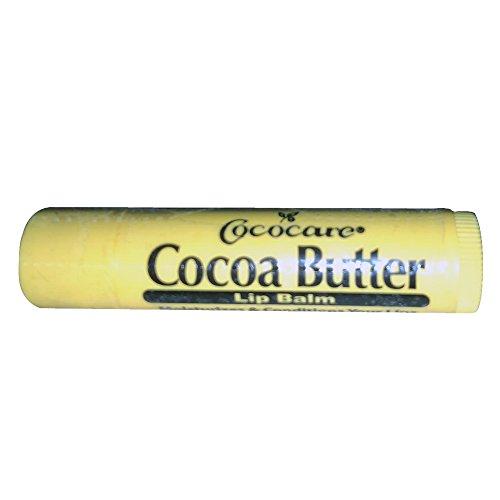Cococare - Cocoa Butter Lip Balm