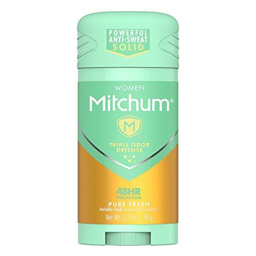 Mitchum - Advanced Control Anti-Perspirant Deodorant