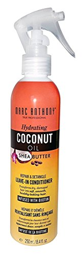 Marc Anthony - Marc Anthony Coconut Oil Conditioner Leave-In