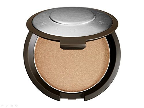 Becca Cosmetics - Shimmering Skin Perfector Pressed Highlighter, Champagne Pop