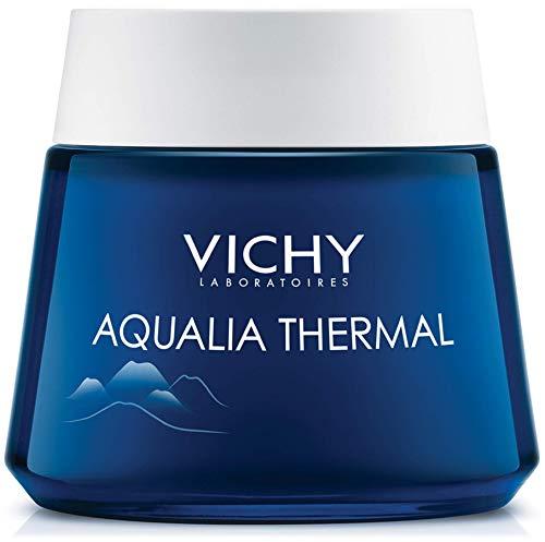 Vichy - Vichy Aqualia Thermal Replenishing Night Cream 2.54 Fl. Oz.