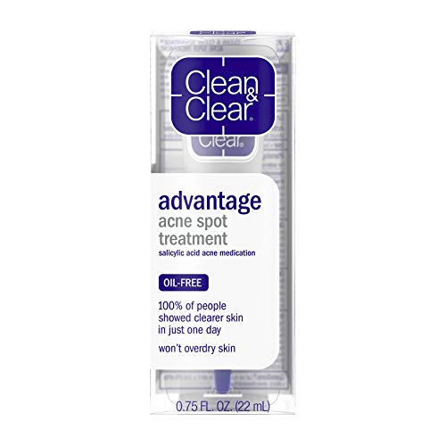 Clean & Clear - Advantage Acne Spot Treatment Acne Treatments