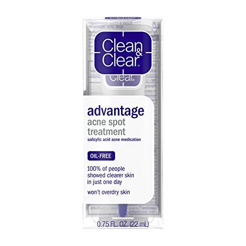Clean & Clear - Advantage Acne Spot Treatment Acne Treatments