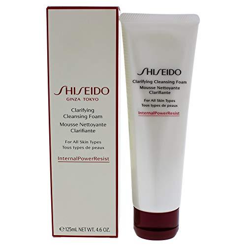 Shiseido - Clarifying Cleansing Foam for All Skin Types