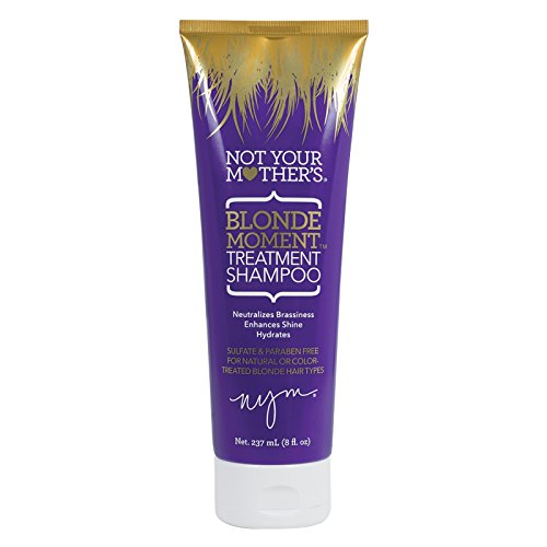 Not Your Mother's - Blonde Moment Treatment Shampoo