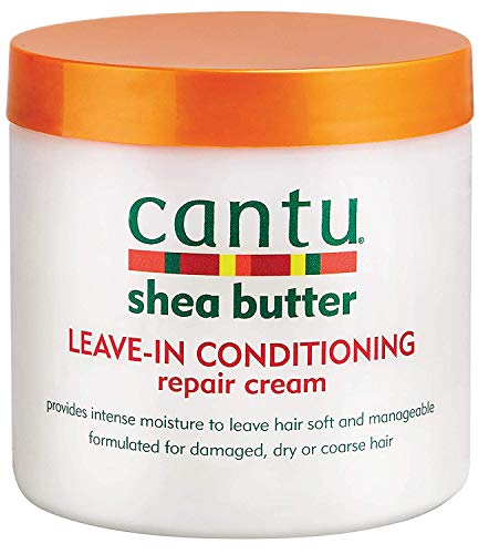 Cantu - Leave In Conditioning Repair Cream