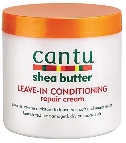 Cantu - Shea Butter Leave-In Conditioner Repair Cream