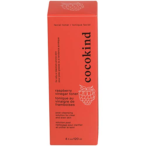 Cocokind - Facial Toner Raspberry Vinegar
