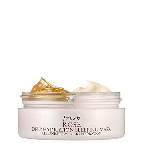 Fresh - Rose Deep Hydration Sleeping Mask