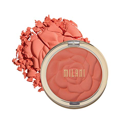 Milani - Rose Powder Blush, Coral Cove