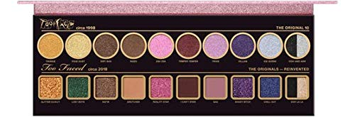 Toofaced - Then & Now Eyeshadow Palette