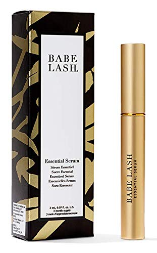 Babe Lash - Eye Serums
