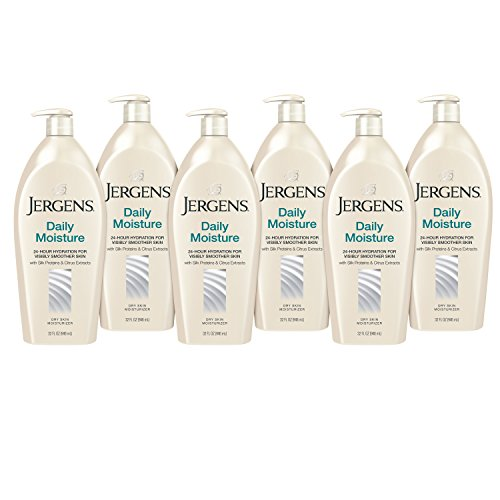 Jergens - Daily Moisture Dry Skin Moisturizer