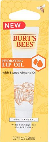 Burt's Bees - Lip Oil, Sweet Almond