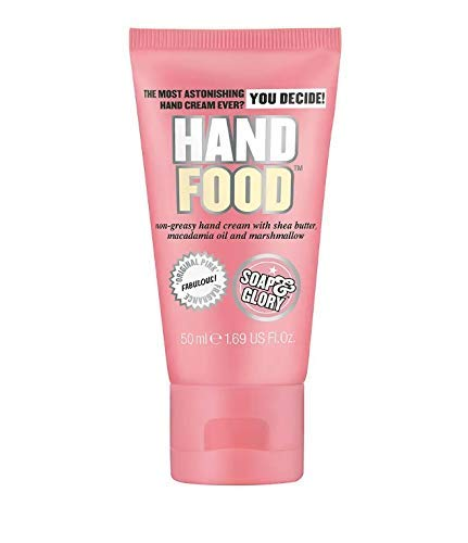 Soap & Glory - Hand Food Hand Cream