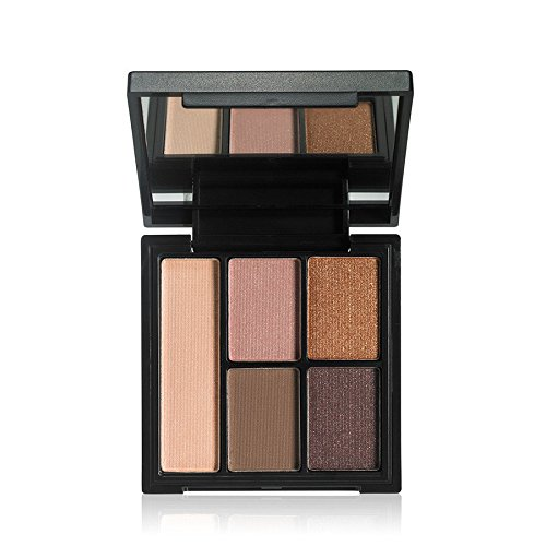 E.l.f Cosmetics - (3 Pack) e.l.f. Clay Eyeshadow Palette Saturday Sunsets