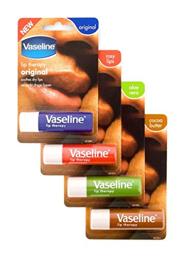 Vaseline - Lip Therapy Stick with Petroleum Jelly