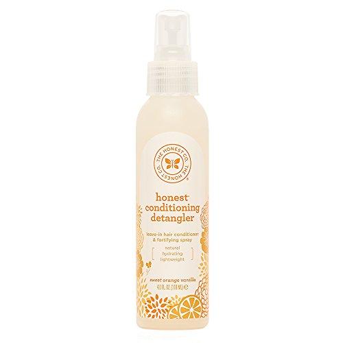 The honest company - Sweet Orange Vanilla Conditioning Detangler Spray