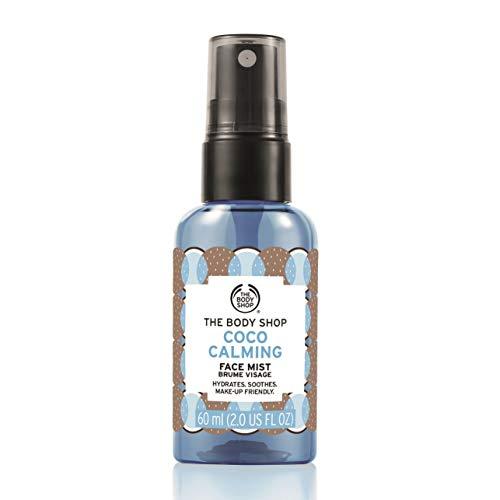 The Body Shop - The Body Shop Coco Calming Face Mist, 2 Fl Oz