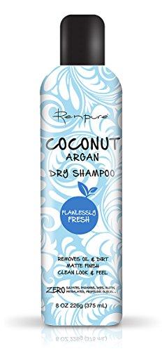 Renpure - Coconut & Argan Dry Shampoo