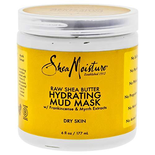 Sheamoisture - Raw Butter Hydrating Mud Mask