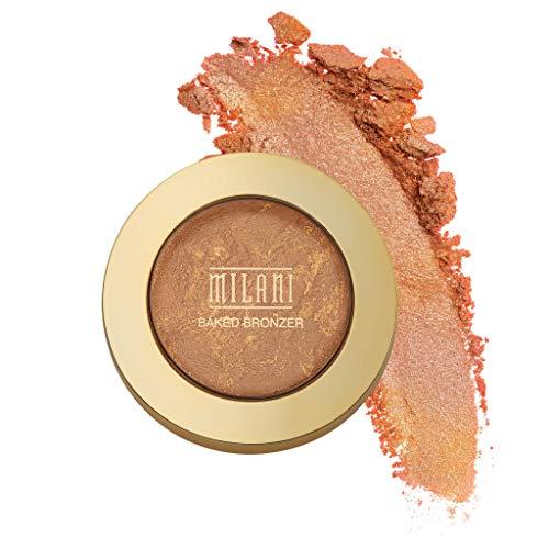 Milani - Baked Bronzer, Soleil