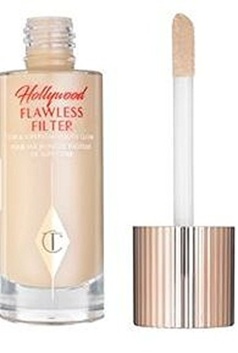 Charlotte Tilbury - Exclusive Hollywood Flawless Filter
