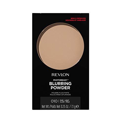 Revlon - Revlon PhotoReady Powder, Fair/Light [010] 0.25 oz (Pack of 2)