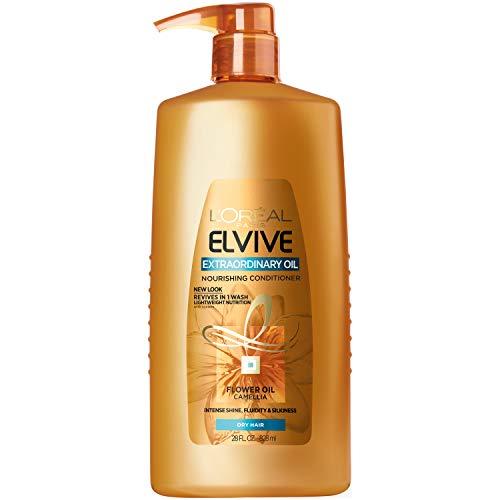 L'Oreal Paris - L'Oréal Paris Hair Expert Extraordinary Clay Dry Shampoo, 4 oz. (Packaging May Vary)