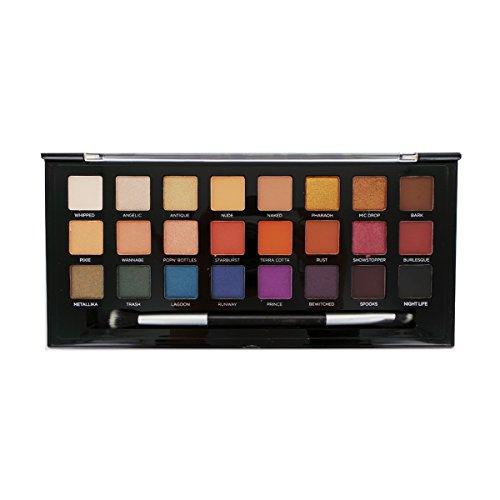 Profusion - Glitter & Glam 24 Eyeshadow Palette