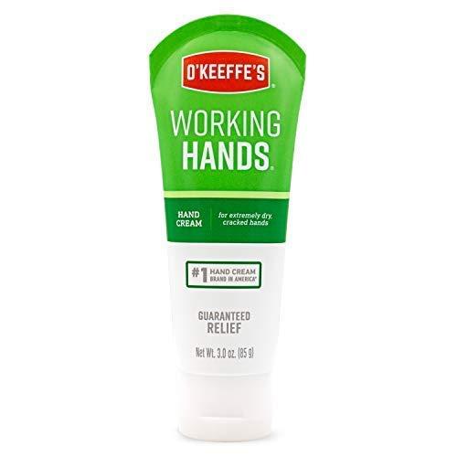 O'Keeffes - O'Keeffe's Working Hands Hand Cream, 3 Ounce Tube