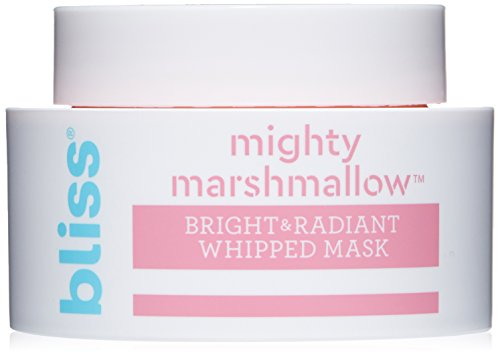 Bliss - Mighty Marshmallow Whipped Mask