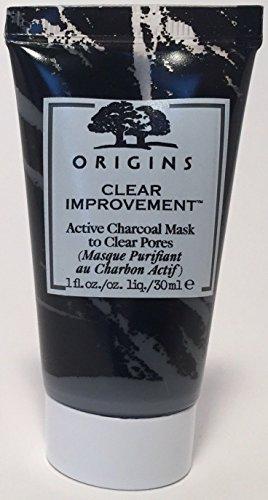 Origins - Clear Improvement Active Charcoal Mask