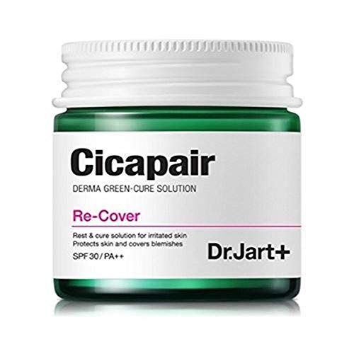 Dr.Jart+ - Cicapair Derma Green-Cure Solution Recover Cream