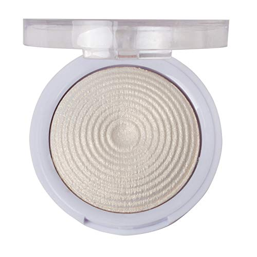 Jcat Beauty - J.Cat Beauty You Glow Girl Baked Highlighter, White Goddess