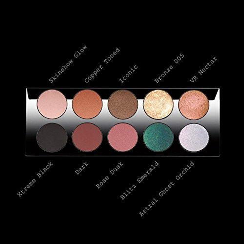 P - PAT MCGRATH LABS Mothership II Eyeshadow Palette – Sublime