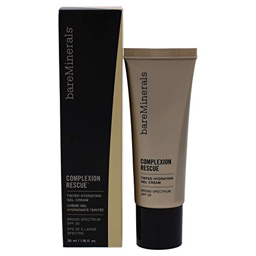 Bare Escentuals - bareMinerals Complexion Rescue Tinted Hydrating Gel Cream SPF 30, Birch 1.5, 1.18 Ounce