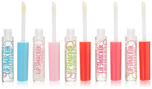 Lip Smacker - Liquid Lip Gloss Friendship Pack