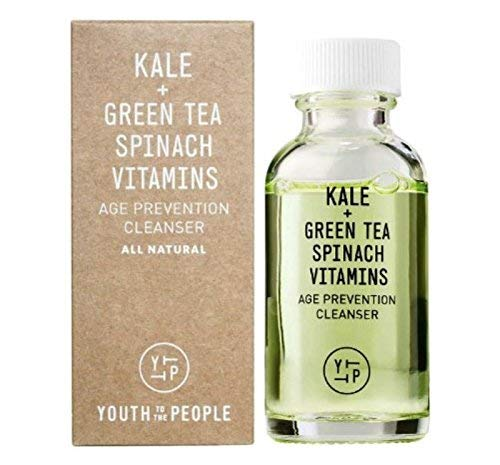 Youth to the People - Youth to the People Superfood Face Wash .5 oz Travel