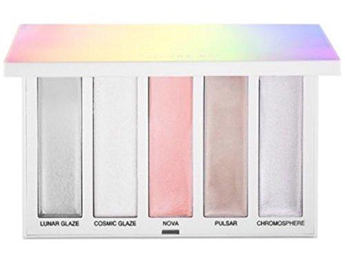 Sephora - Pro Dimensional Highlighting Palette - Cool