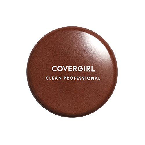 Covergirl - Loose Finishing Powder